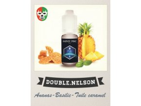 prichute aroma the fuu 10ml double nelson