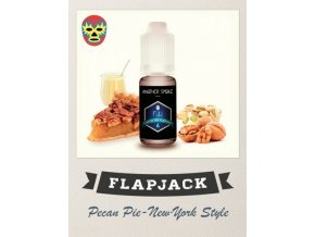 prichute aroma the fuu 10ml flapjack