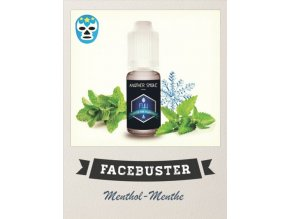 prichute aroma the fuu 10ml facebuster