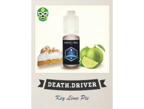 prichute aroma the fuu 10ml death driver