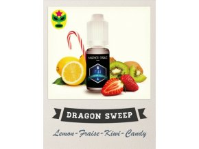 prichute aroma the fuu 10ml dragon sweep