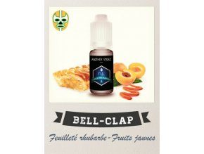prichute aroma the fuu 10ml bell clap