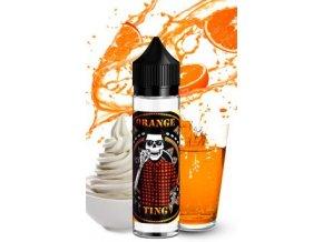 prichut ti juice dat ting orange ting 11ml pro elektronicke cigarety