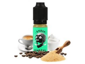 the fuu prichute syrup 10ml roasted