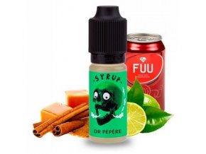 the fuu prichute syrup 10ml dr pepere