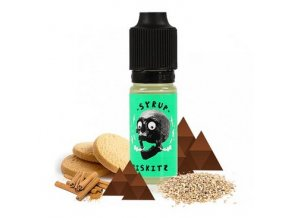 the fuu prichute syrup 10ml biskitz
