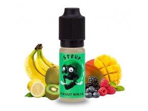 the fuu prichute syrup 10ml fruut ninja
