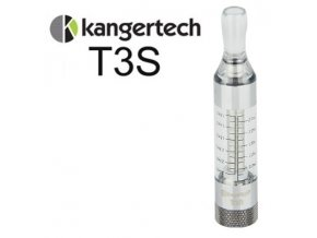 clearomizer kangertech t3s 3ml ciry