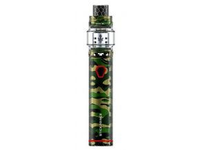 elektronicka cigareta stick prince 3000mah 8ml maskacova camouflage