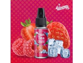 prichut aroma sun tea 10ml fraise framboise