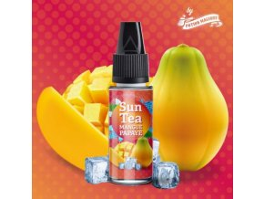 prichut aroma sun tea 10ml mangue papaye