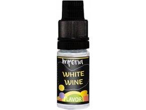 prichut imperia black label 10ml white wine bile vino