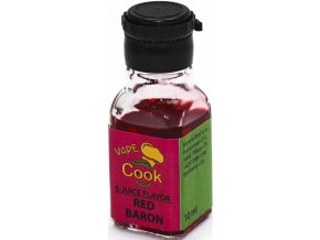 prichut imperia vape cook 10ml red baron