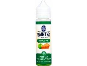prichut aroma do baze daintys premium apple pie 20ml