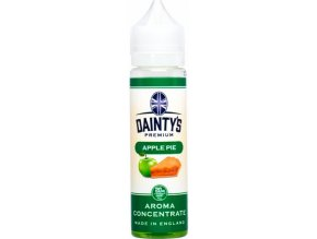 prichut aroma do baze daintys premium apple pie 20ml