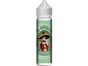 prichut kts el sombrero shake and vape 10ml limon cremoso