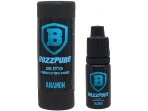 aroma do baze prichut bozz pure cool edition 10ml anamon