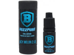 aroma prichut bozz pure cool edition 10ml icy melon v20