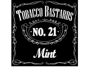 prichut aroma do baze flavormonks 10ml tobacco bastards no21 tobacco mint