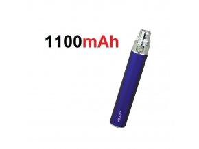 Baterie eGo 1100mAh - modrá