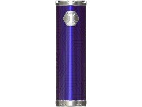 ismoka eleaf ijust 3 baterie 3000mah blue modra