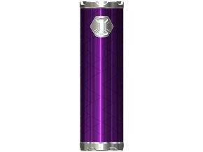 ismoka eleaf ijust 3 baterie 3000mah purple fialova