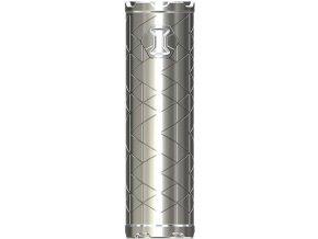 ismoka eleaf ijust 3 baterie 3000mah silver stribrna