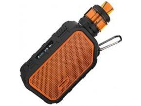 wismec active tc 80w full kit 2100mah orange
