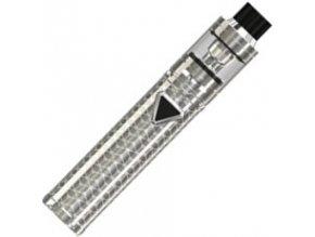 ismoka eleaf ijust ecm elektronicka cigareta 3000mah silver stribrna