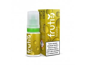 e liquid frutie hruska pear 10ml