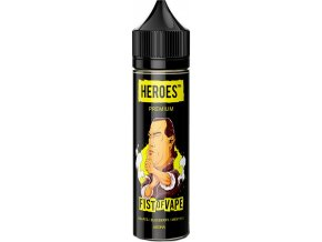 prichut provape heroes shake and vape first of vape 20ml