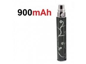 baterie ego 900mah ornament