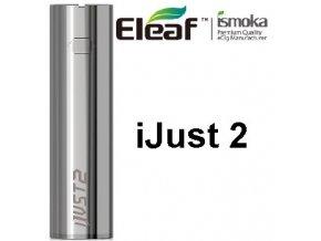 Baterie iSmoka-Eleaf iJust 2 2600mAh