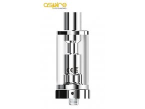 clearomizer aspire k3 bvc mtl 2ml stribrny