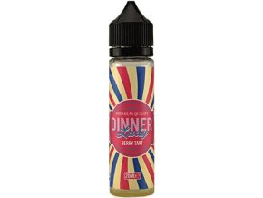 prichut dinner lady shake and vape 20ml berry tart