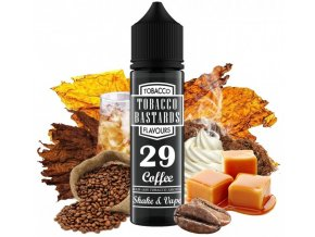 prichut flavormonks tobacco bastards shake and vape 29 coffee 12ml