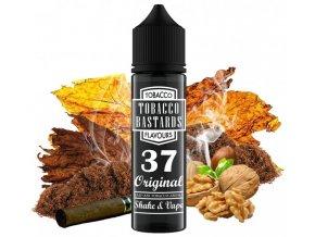 prichut flavormonks tobacco bastards 37 original 12ml