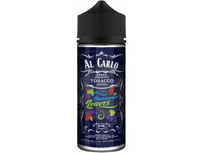 prichut al carlo shake and vape 15ml blackcurrant leaves