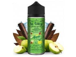 prichut al carlo shake and vape 15ml wild apple