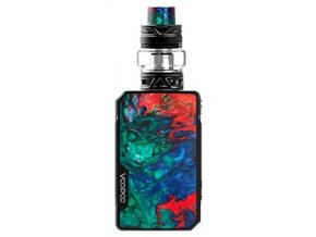voopoo drag 2 full kit s uforce t2 177w b coral