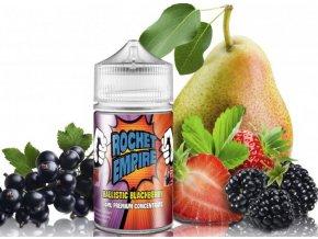 prichut rocket empire 14ml ballestic blackberry