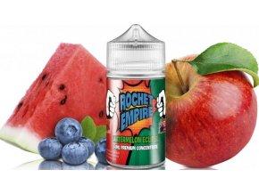 prichut rocket empire 14ml watermelon eclipse