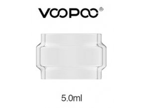 voopoo nahradni pyrexove sklo uforce 5ml