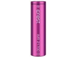 efest imr baterie typ 21700 3700mah 35a pro e cigarety