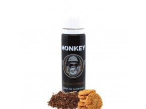prichut monkey liquid bacco crack tabak se susenkou