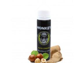 prichut monkey liquid nuts cream liskooriskovy krem