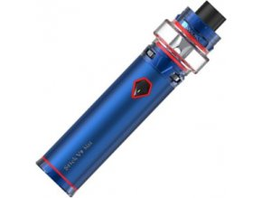 smoktech stick v9 max elektronicka cigareta 4000mah blue modra