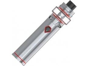 smok smoktech stick v9 max elektronicka cigareta 4000mah silver stribrna