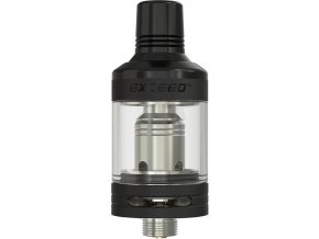 joyetech exceed d19 clearomizer black cerny