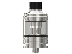ismoka eleaf melo 4 clearomizer 2ml silver stribrny d22